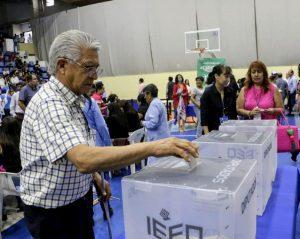 Renueva PAN 10 Comités Municipales en Querétaro 1