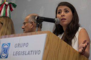 Dip. Daniela Salgado 1 1