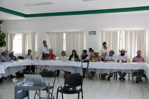 Diputados José González y Hugo Cabrera suscriben Propuesta de Organizaciones Productivas para el Presupuesto al Campo en el 2020 1