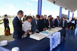 Celebra ITSJR 31 años de formar ingenieros en San Juan del Río 1