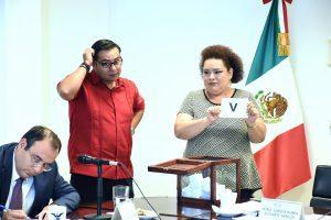 Sortea IEEQ a ciudadanos (as) para consulta en 'La D Chalmita' 1