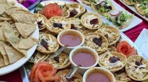 Gastronomía guerrerense presente en Festival Internacional Cervantino 1