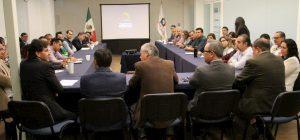 Canacintra dialoga con autoridades sobre restricción al tránsito de vehículos de carga 1