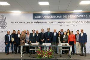 Comisión del Trabajo 3 1