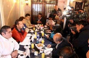 Dice PRI que Querétaro es 4 lugar en índice delictivo 1