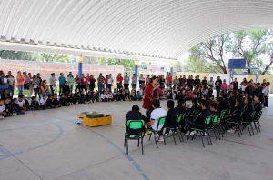 Fomentará PRI hábitos de lectura en escuelas de educación básica 1