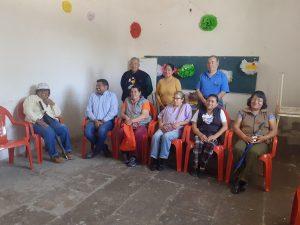 Diputado Néstor Domínguez realizó encuentro ciudadano en Rancho de Enmedio 1