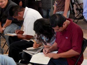 Jóvenes desconocen derechos laborales: CTM 1