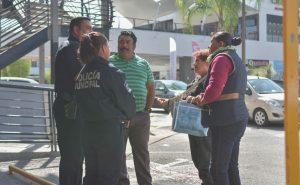 Listo operativo en Corregidora por Buen Fin 1