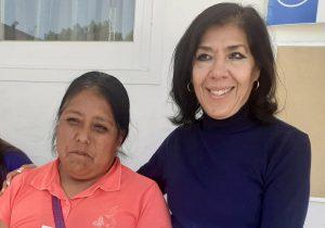Promoverá Regidora cursos de lenguas indígenas en primarias de SJR 1