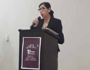 Susana Águila presenta primer informe como regidora 1