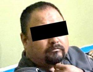 FGR detienen 5 personas por presunta responsabilidad en trata de personas agravado 1