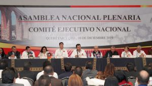 RATIFICACIÓN DEL TMEC, BUENA SEÑAL PARA LOS TRABAJADORES MEXICANOS: PEDRO HACES 1