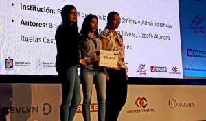 Estudiantes del ITSJR Triunfan en ExpoCiencias Nuevo León 1