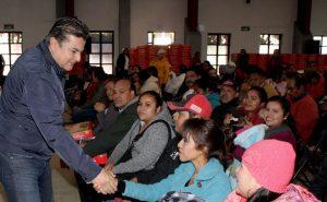 Toño Mejía refrenda compromiso con Tequisquiapan en 2020 1