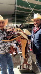 El empresario Ricardo Badillo González crece como la espuma en SJR. 1