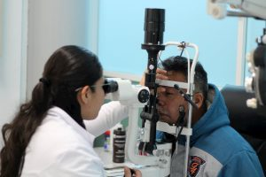 IMSS presenta acciones para fortalecer atención médica a derechohabientes y población sin seguridad social 1