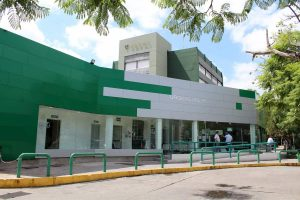 Nace varón en Querétaro con llegada del 2020 1