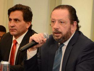 Reeligen a Jorge Rivadeneyra como presidente de Canacintra Querétaro 1