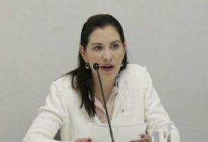 Elsa Méndez solicita transparentar gasto de prerrogativas de legisladores locales 1