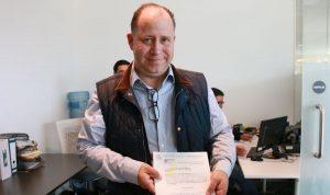 Presenta iniciativas contra deudores alimentarios y cobranza extrajudicial ilegítima el diputado Ricardo Caballero 1