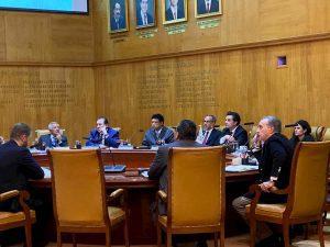 Consejo Técnico del IMSS ratifica criterio de 25 salarios mínimos como límite para el pago de pensiones 1