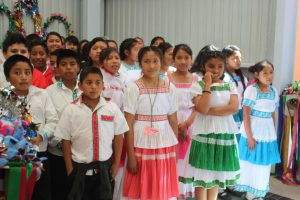 En Amealco se conserva lengua materna y tradiciones ancestrales 1
