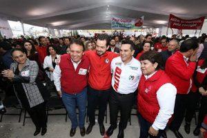 Prepara PRI ejército electoral para2021: Macías Trejo 1