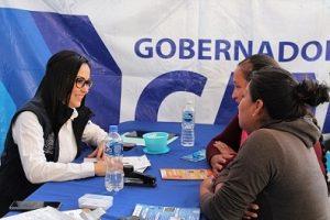Acude diputada Lety Rubio a Jornada Comunitaria en San Pablo Tolimán 1
