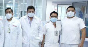 Por la contingencia del COVID-19, crea IMSS repositorio multimedia para capacitación del personal de salud 1