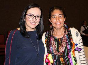Encuentro con comunidades indígenas 1