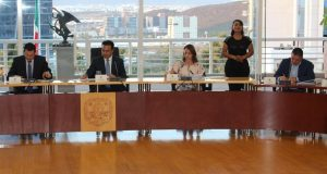 Aprueban presea para reconocer a las mujeres en el municipio de Querétaro 1