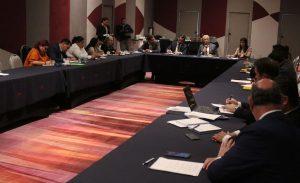 Asiste el Secretario de Gobierno de Guanajuato a reunión de seguimiento con familiares de personas desaparecidas 1