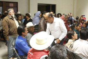 Rehabilitarán plaza principal de Santiago Mexquititlán 1
