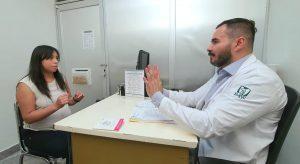 Implementa IMSS filtro sanitario en clínicas y hospitales para prevenir contagio de COVID-19 en mujeres embarazadas 1