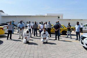 Diputados del PAN implementan acciones para apoyar a ciudadanos en Querétaro 1