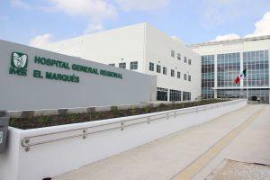 HOSPITAL HGR2 EL MARQUÉS 1
