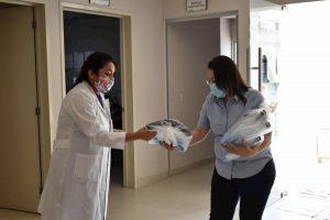 Sanitización Centros de Salud 2 1