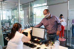 El diputado Ricardo Caballero pide al municipio investigue estatus del fraccionamiento Puertas de San Miguel 1