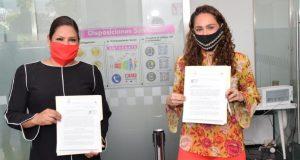 Legisladoras del PRI proponen fortalecer el régimen de contratos públicos 1