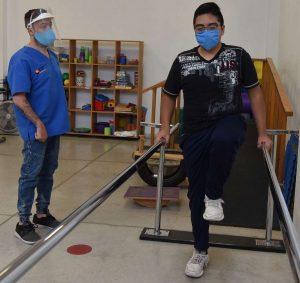 Unidad Básica de Rehabilitación de Corregidora atiende al 40% de pacientes 1