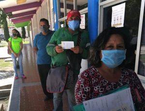 San Juan del Rio- Empleados municipales de SJR con COVID-19 sin servicio médico 1