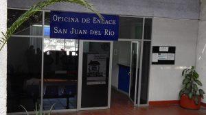 Cierra gobierno municipal oficina de pasaportes 1