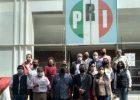 El PRI reprueba a AMLO en su el segundo año de gobierno 1