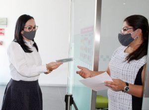 Impulsa Lety Rubio iniciativa para profesionalizar a intérpretes de Lengua de Señas Mexicana 1
