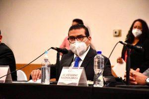 El PAN será garante de un proceso electoral 2020-2021 ejemplar: Martín Arango 1