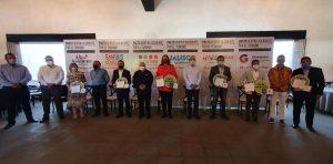 """Tequisquiapan recibe sello turístico """"Safe Travels"""" 1"""