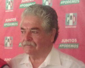 """"""" No venimos administrar una derrota"""": Heriberto Pacheco 1"""