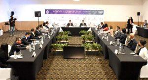 Declara IEEQ el inicio del Proceso Electoral Local 2020-2021 en Querétaro 1
