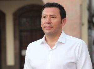 Sin ventajas institucionales, buscaré la candidatura al gobierno de Querétaro: Juan José Jiménez 1